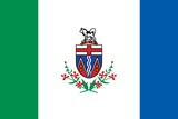 Flag of the Yukon Territory Prints