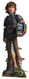 How To Train Your Dragon 2 - Hiccup Lifesize Standup Cardboard Cutouts
