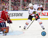 Patrick Sharp 2015 NHL Winter Classic Action Photo