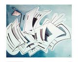 Slight Tension, 1935 Giclee Print by Wassily Kandinsky
