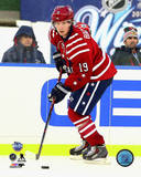 Nicklas Backstrom 2015 NHL Winter Classic Action Photo