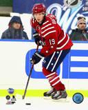 Nicklas Backstrom 2015 NHL Winter Classic Action Photo