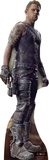 Jupiter Ascending - Caine Wise No Jacket (Channing Tatum) Lifesize Standup Cardboard Cutouts