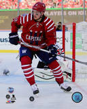 Evgeny Kuznetsov 2015 NHL Winter Classic Action Photo