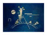 Fragile, 1931 Giclee Print by Wassily Kandinsky