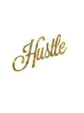 Hustle Prints by Brett Wilson
