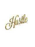 Hustle Prints by Brett Wilson