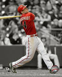 Paul Goldschmidt 2014 Spotlight Action Photo
