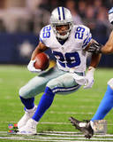 DeMarco Murray 2014 Playoff Action Photo