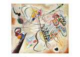 Music Overture, 2001 Giclee Print by Wassily Kandinsky