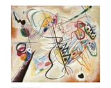 Music Overture, 2001 Lámina giclée por Wassily Kandinsky