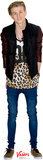 The Vamps - Tristan Evans Lifesize Standup Cardboard Cutouts