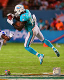 Jarvis Landry 2014 Action Photo