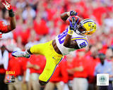 Jarvis Landry LSU Tigers 2013 Action Photo