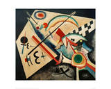 White Cross, 1922 Giclee Print by Wassily Kandinsky