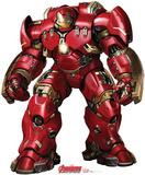 Avengers: Age Of Ultron - Hulkbuster Lifesize Standup Cardboard Cutouts