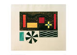 Pictures at an Exhibition Picture VII Bydlo, 1930 Giclee Print by Wassily Kandinsky