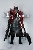 Bloodborne Kunstdruck