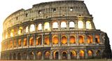 Italy Colosseum Lifesize Standup Cardboard Cutouts