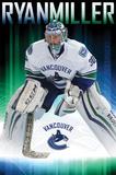Vancouver Canucks - R Miller 14 Prints