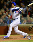 Mike Olt 2014 Action Photo
