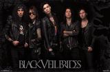 Black Veil Brides - IV Poster