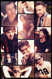 One Direction - Grid Posters