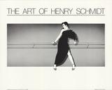 Horizontal Hold Samlertryk af Henry Schmidt