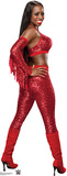 WWE - Naomi Lifesize Standup Cardboard Cutouts