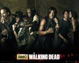 Walking Dead - Season 5 Posters