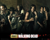Walking Dead - Season 5 Plakát
