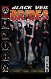 Black Veil Brides - Tales Of Horror Posters