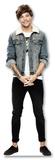 Louis Tomlinson - One Direction Desktop Cut Out Silhouettes découpées grandeur nature
