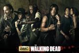 Walking Dead - Season 5 Plakáty