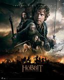 The Hobbit Battle of Five Armies - Fire Prints