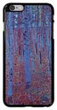 Beech Forest iPhone 6 Plus Case von Gustav Klimt