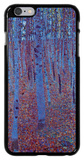 Beech Forest iPhone 6 Plus Case by Gustav Klimt