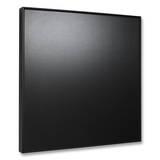 Magnetic Art Siyah Çerçeve - Reprodüksiyon