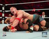 John Cena 2014 Action Photo