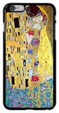 The Kiss iPhone 6 Plus Case by Gustav Klimt