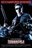 Terminator 2 Print