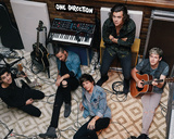 One Direction - Studio Posters