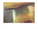Abstrakte Bilder (No Text) Samletrykk av Gerhard Richter