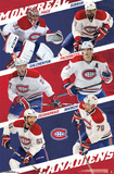 Montreal Canadiens - Team 14 Posters