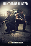 Walking Dead - Hunt - Reprodüksiyon