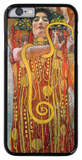 Hygeia iPhone 6 Case by Gustav Klimt