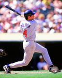 Paul Molitor 1996 Action Photo