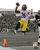 Le'Veon Bell 2014 Spotlight Action Photo