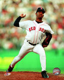 Pedro Martinez 1999 Action Photo