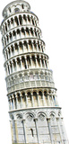 Italy Leaning Tower Of Pisa Lifesize Standup Cardboard Cutouts